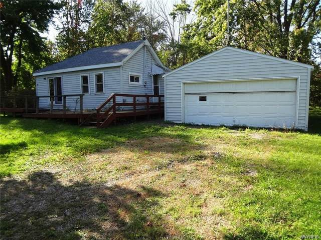 9490 Erie Road, Evans, NY 14006 (MLS #B1265526) :: Lore Real Estate Services