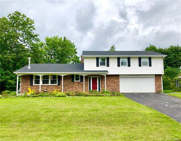 4881 Kraus Road, Clarence, NY 14031 (MLS #B1265552) :: Updegraff Group
