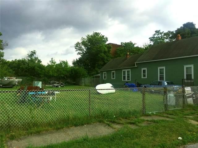 83 Shumway St Street, Buffalo, NY 14206 (MLS #B1265559) :: Lore Real Estate Services