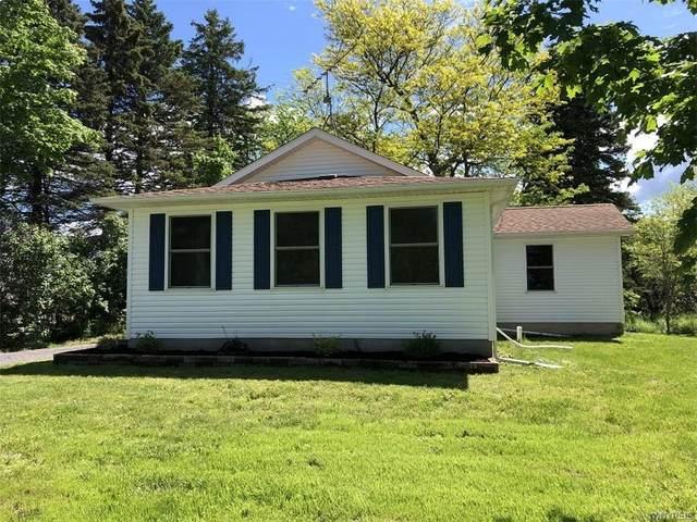 4579 Peet Street, Royalton, NY 14105 (MLS #B1265678) :: Lore Real Estate Services