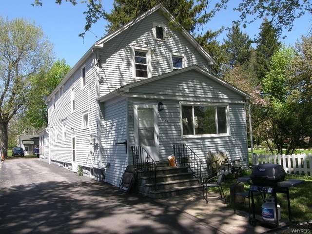 3574 Clinton Street, West Seneca, NY 14224 (MLS #B1265790) :: Updegraff Group