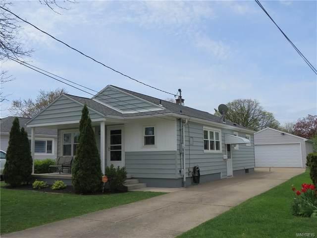 1292 92nd Street, Niagara Falls, NY 14304 (MLS #B1265793) :: Lore Real Estate Services