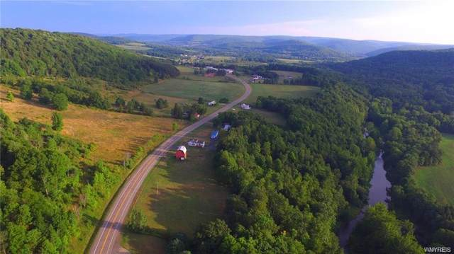 1571 State Route 19, Willing, NY 14895 (MLS #B1266048) :: Updegraff Group