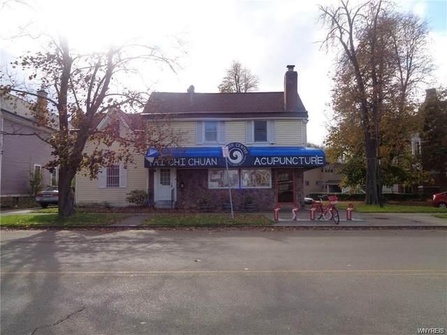 485 Porter Avenue, Buffalo, NY 14201 (MLS #B1266067) :: 716 Realty Group