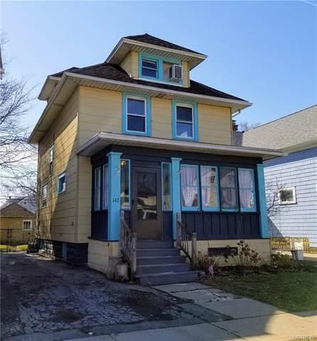 142 Tremaine Avenue, Tonawanda-Town, NY 14217 (MLS #B1266139) :: 716 Realty Group