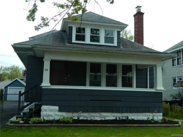 86 Somerton Avenue, Tonawanda-Town, NY 14217 (MLS #B1266160) :: 716 Realty Group