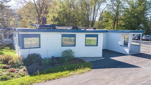 9290 Boston State Road, Boston, NY 14025 (MLS #B1266235) :: Lore Real Estate Services