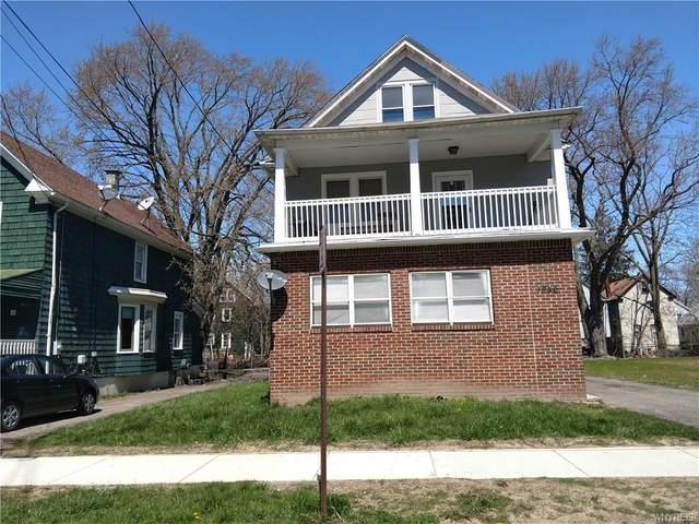 1846 Linwood Avenue, Niagara Falls, NY 14305 (MLS #B1266255) :: Lore Real Estate Services