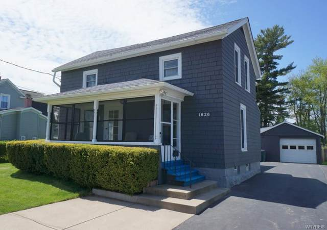 1626 Lockport Street W, Newfane, NY 14126 (MLS #B1266295) :: Updegraff Group