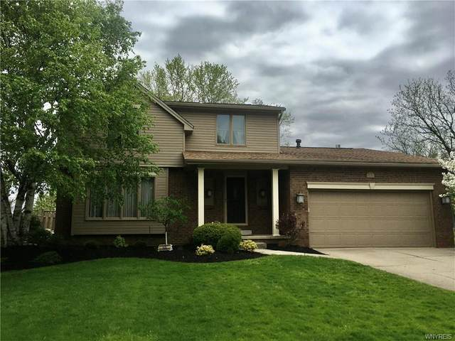 33 Hillview, West Seneca, NY 14224 (MLS #B1266318) :: Updegraff Group