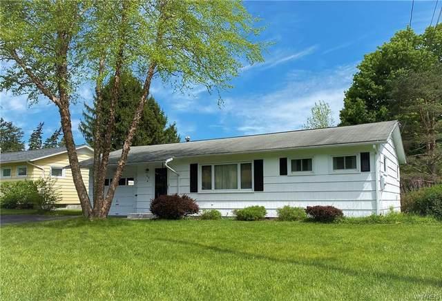 108 Sargent Lane, Salina, NY 13088 (MLS #B1266365) :: Lore Real Estate Services