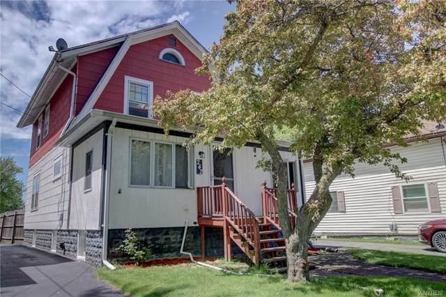 242 William Street, Tonawanda-City, NY 14150 (MLS #B1267018) :: Lore Real Estate Services