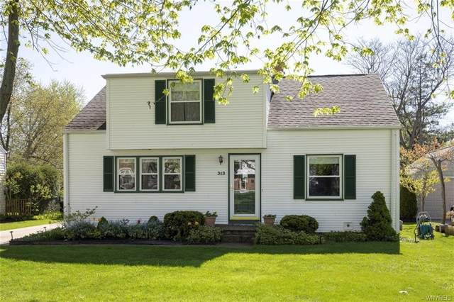 313 Hedstrom Drive, Amherst, NY 14226 (MLS #B1267066) :: Lore Real Estate Services