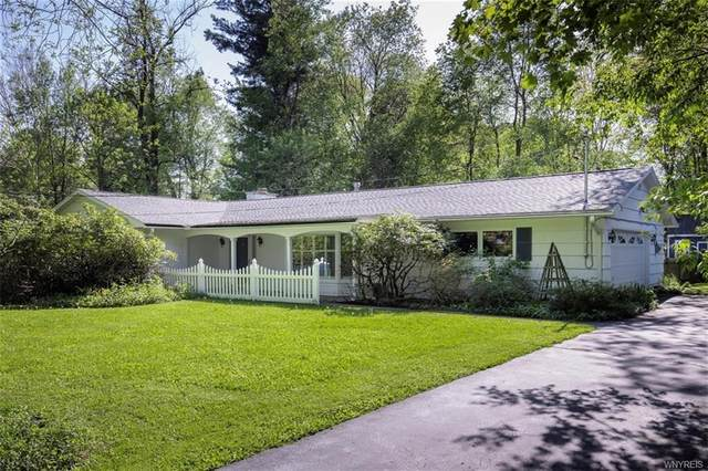 205 Treehaven Dr, Aurora, NY 14052 (MLS #B1267160) :: Lore Real Estate Services