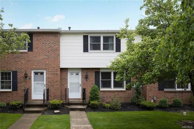 283 Wimbledon Court, West Seneca, NY 14224 (MLS #B1267680) :: Lore Real Estate Services
