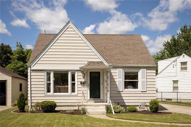 46 Mayfield Avenue, Tonawanda-Town, NY 14150 (MLS #B1267686) :: Lore Real Estate Services