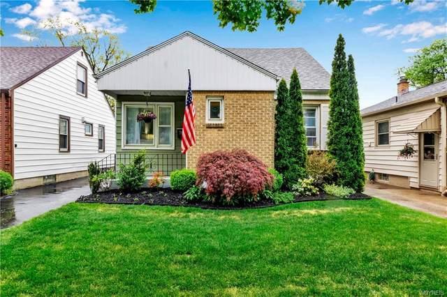 79 Liston Street, Tonawanda-Town, NY 14223 (MLS #B1267717) :: BridgeView Real Estate Services