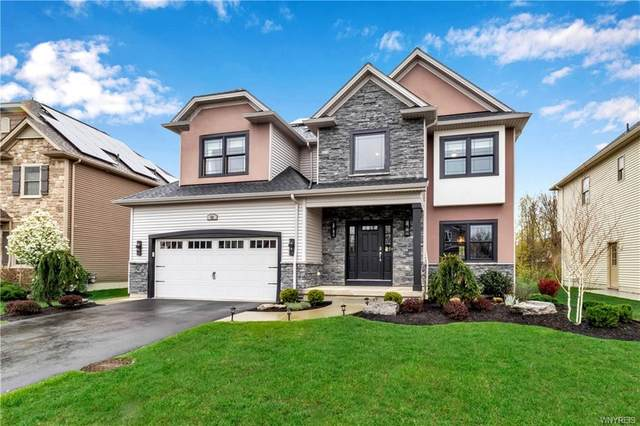 92 Avalon Meadows Lane, Amherst, NY 14051 (MLS #B1267817) :: 716 Realty Group
