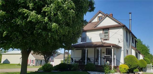 2591 Main Street, Newfane, NY 14108 (MLS #B1268186) :: Robert PiazzaPalotto Sold Team