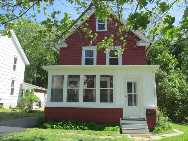 13 Burgess Street, Hanover, NY 14136 (MLS #B1268202) :: 716 Realty Group