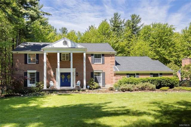 15 Concord Drive, Orchard Park, NY 14127 (MLS #B1268410) :: 716 Realty Group