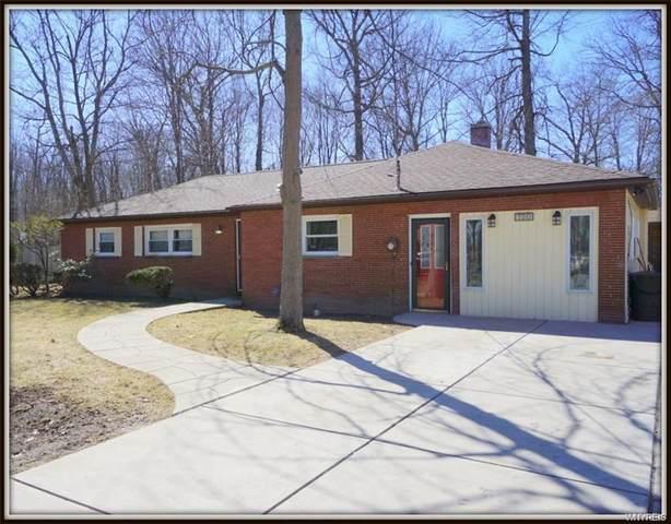 750 The Circle Drive, Lewiston, NY 14092 (MLS #B1268661) :: 716 Realty Group