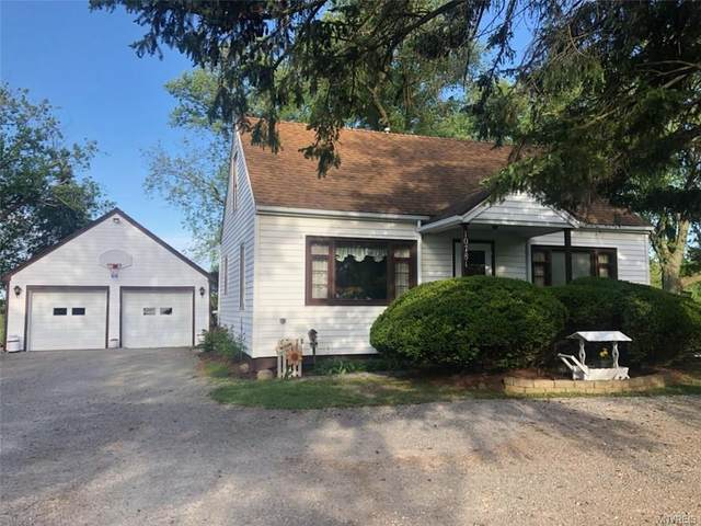 10781 Route 98, Alexander, NY 14005 (MLS #B1268689) :: 716 Realty Group