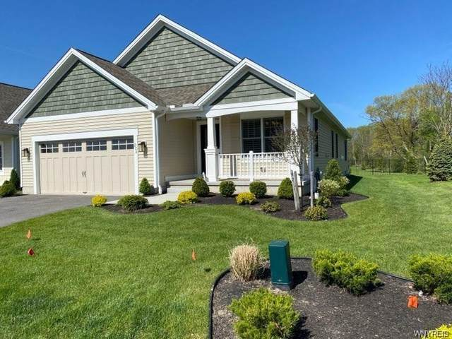 224 Northill Drive, Amherst, NY 14221 (MLS #B1268727) :: Updegraff Group