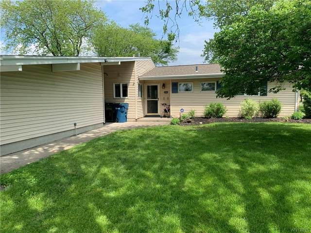 220 Beckwith Avenue, Niagara, NY 14304 (MLS #B1268738) :: 716 Realty Group