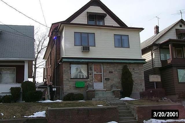 412 16th Street, Niagara Falls, NY 14303 (MLS #B1268755) :: 716 Realty Group