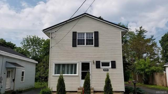 10880 Bodine Road, Clarence, NY 14031 (MLS #B1269271) :: Updegraff Group