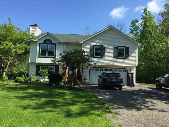 1788 Cain Road, North Collins, NY 14111 (MLS #B1269764) :: MyTown Realty