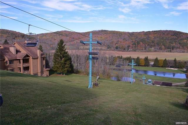 D103 Snowpine Village 5915, Great Valley, NY 14741 (MLS #B1270532) :: Lore Real Estate Services