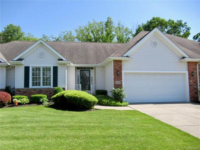 428 Whitehaven Road, Grand Island, NY 14072 (MLS #B1271170) :: 716 Realty Group