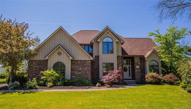 86 Riverview Ct Court, Grand Island, NY 14072 (MLS #B1271573) :: 716 Realty Group