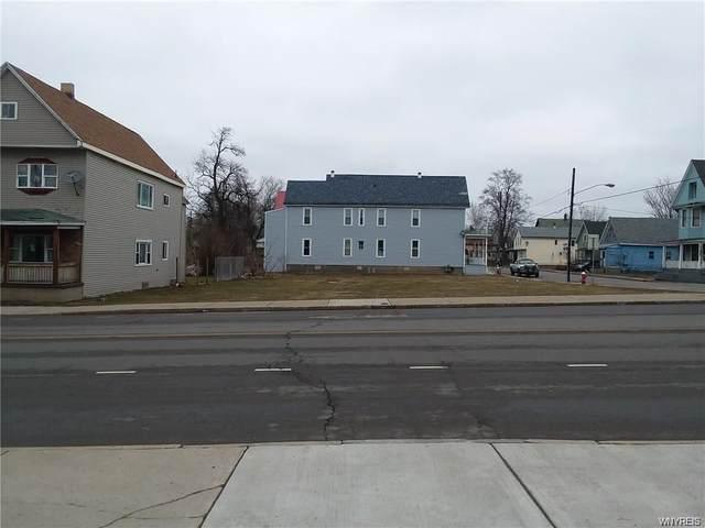 920 S Park Avenue, Buffalo, NY 14210 (MLS #B1272410) :: Updegraff Group