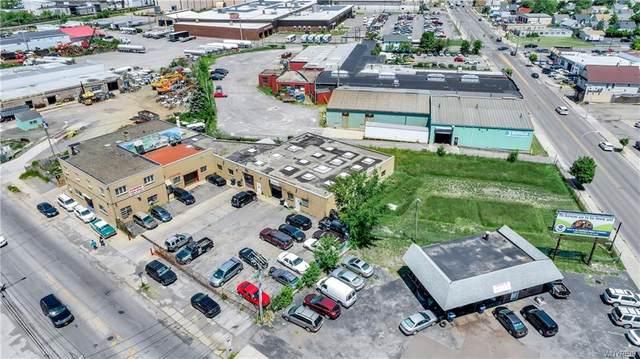 35 Skillen Street, Buffalo, NY 14207 (MLS #B1272535) :: BridgeView Real Estate Services