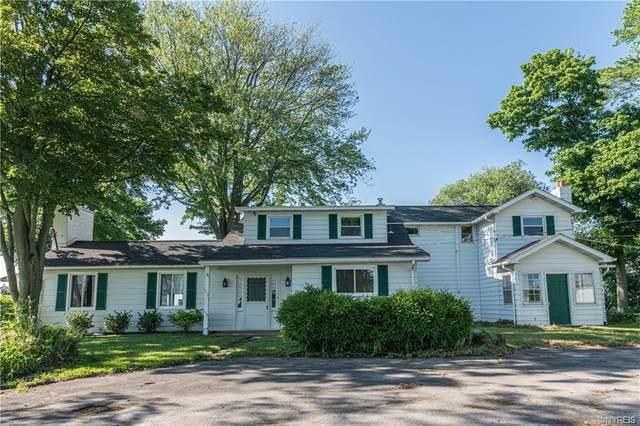 2333 Lake Road, Porter, NY 14131 (MLS #B1273352) :: 716 Realty Group