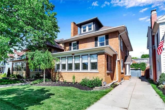 1171 Elmwood Avenue, Buffalo, NY 14222 (MLS #B1273698) :: 716 Realty Group