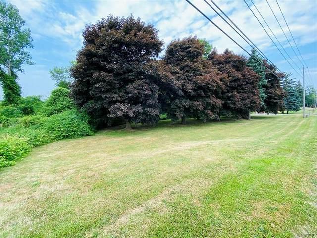 V/L E Main Road N, Sheridan, NY 14048 (MLS #B1273736) :: BridgeView Real Estate Services