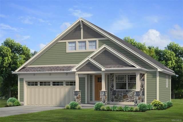 19 Millstone Drive, Aurora, NY 14052 (MLS #B1274165) :: MyTown Realty