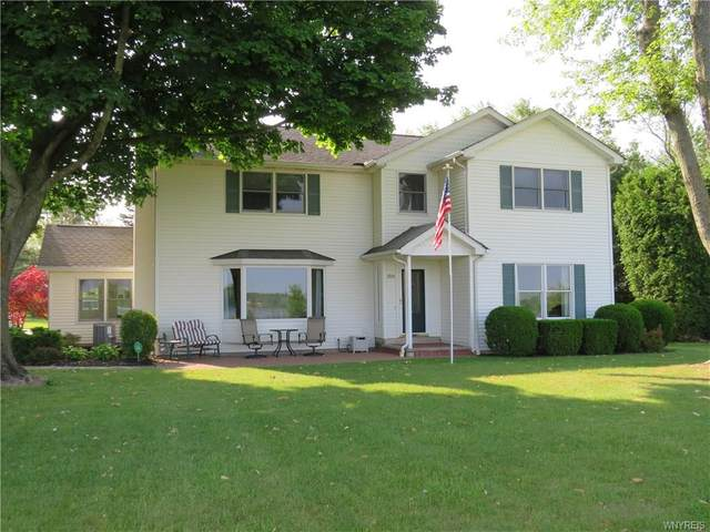 3721 West River Road, Grand Island, NY 14072 (MLS #B1274397) :: 716 Realty Group