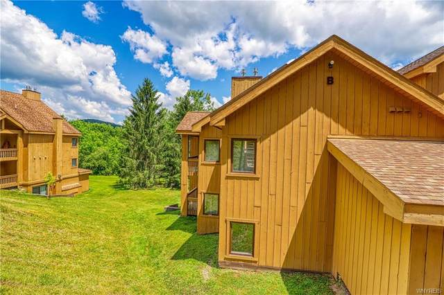 B203 Snowpine, Ellicottville, NY 14731 (MLS #B1274451) :: The Chip Hodgkins Team