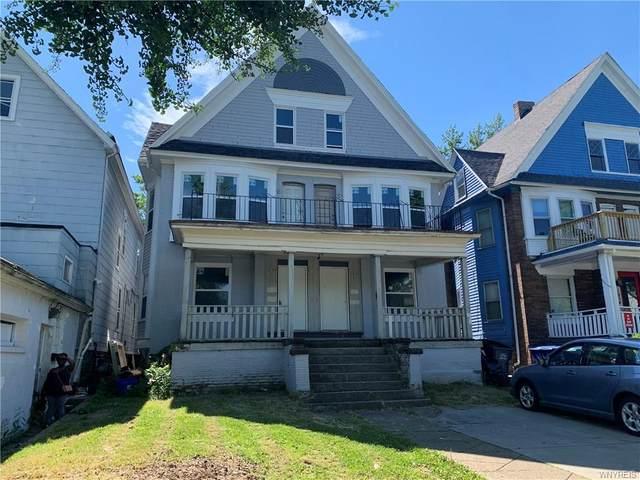 1030 Elmwood Avenue, Buffalo, NY 14222 (MLS #B1274817) :: 716 Realty Group