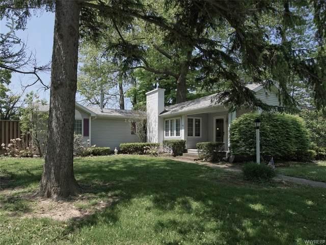 9640 Lake Shore Road, Evans, NY 14006 (MLS #B1274860) :: MyTown Realty