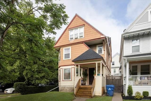 444 Norwood Avenue, Buffalo, NY 14222 (MLS #B1275084) :: 716 Realty Group