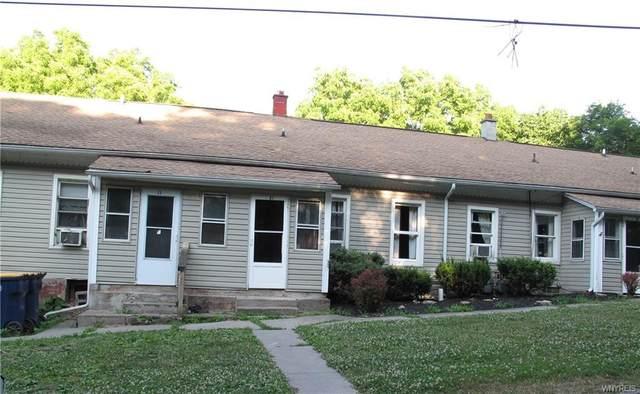 17 Scovell Street, Lockport-City, NY 14094 (MLS #B1275647) :: 716 Realty Group