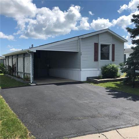 737 Willowbrook Drive, Lockport-Town, NY 14094 (MLS #B1275779) :: 716 Realty Group