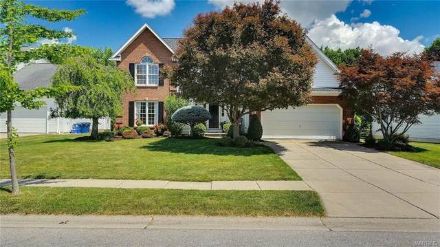 35 San Rafael Court, Amherst, NY 14051 (MLS #B1276044) :: 716 Realty Group
