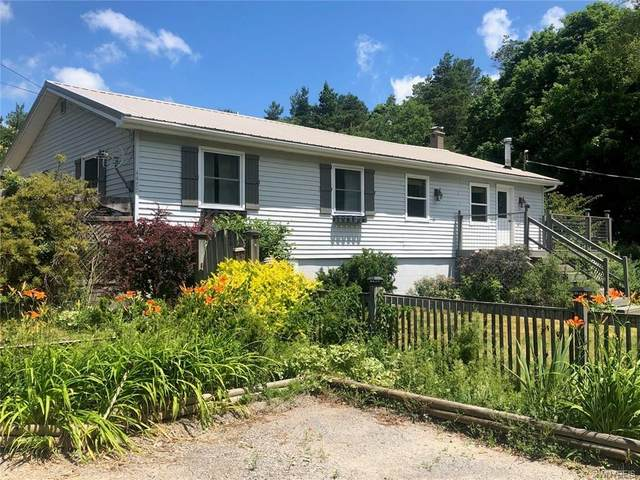 4477 Conway Road, Bethany, NY 14054 (MLS #B1276088) :: Robert PiazzaPalotto Sold Team
